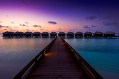 Sheraton Full Moon Island Resort - Water Bungalows