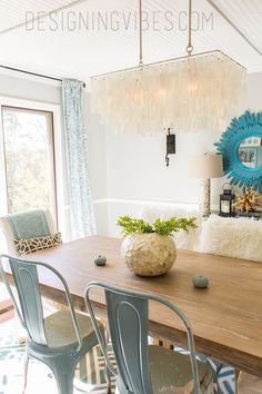 How+to+Cover+Popcorn+Ceiling+With+Beadboard+Planks+DIY