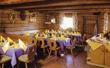 Familienfeste - Kulinarium - Goglhof - Urlaub am Bauernhof in Fügen im Zillertal