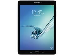 "Samsung Galaxy Tab S2 9.7"" Tablet with 1.9GHz & 1.3GHz Octa-Core Processor, 32GB of Storage & Android 5.0 Lollipop - Black"