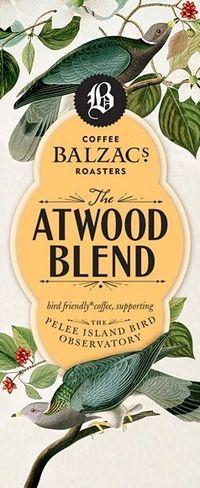 Atwood Blend - Balzac's Roasters