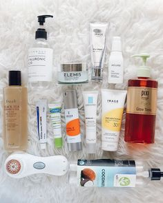 skincare routine at 35 years old. Wonderful anti-aging products and ingredients #beauty #skincare #skincareroutine