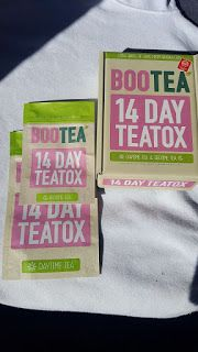 Detoxing with Boo tea – Wanderlust tourist