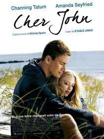 Cher John (2010) - Films de Lover, films d'amour et comédies romantiques.