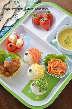 「こどもの日 レシピ」の画像検索結果 Child Day, Sushi, Watermelon, Muffin, Pudding, Fruit, Breakfast, Ethnic Recipes, Desserts
