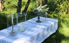 Provincal Tablecloth for sale