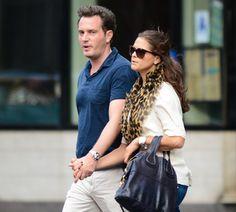 Princess Madeleine and boyfriend Chris O'Neill in NYC
