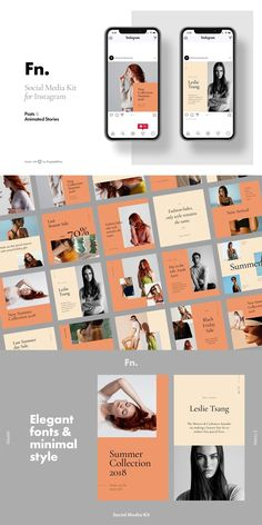 Major Tips For Boosting Your Website Design Instagram Story Template, Instagram Story Ideas, Instagram Posts, Social Media Branding, Social Media Design, Page Design, Web Design, Design Ideas, Layout Design