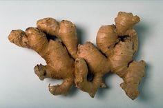 Na zázvor si musíme dávat dobrý pozor. Čerstvý může způsobit žaludeční potíže-Foto: Corel GALLERY Potatoes, Herbs, Meat, Chicken, Vegetables, Food, Potato, Veggies, Herb
