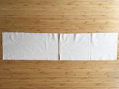 ポケットたっぷり!母子手帳カバー(ケース)の作り方 | nunocoto Bamboo Cutting Board, How To Make, Handmade, Hand Made, Handarbeit