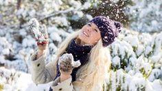 Lisää iloa! 25 keinoa, joilla lisäät positiivisuutta elämään
