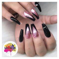 ✌ @nailsbyjaz✌ 💕💕💕 Lighting it up Pink for Breast Cancer with @vetro_usa 🍭Lollipop Leaf 💕💕💕 #thinkpink #savethetatas #NailArtistOnWheelz #nailicious #showmethemani #homesteadnailtech #YoungNails  #teamvalentino #miaminails #homesteadnails  #naglar #nailartist #nailporn #nails2inspire #nailmob #PassionMotivated #nailsmagazine #nailpro #nailpromagazine #nailitmag #nailit #nailedit #mmafreeacrylic#instarepost20