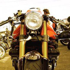 HONDA CBX1000 Cafe Racer #motorcycles #caferacer #motos | caferacerpasion.com
