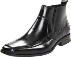 Shoes For the Hubby.Just his style.    Stacy Adams Men's Clancy Boot,Black,11.5 M US « Shoe Adds for your Closet