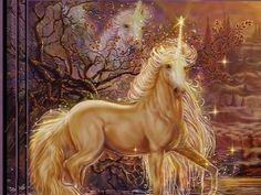 I got: Gold Unicorn! Which Unicorn Are You?