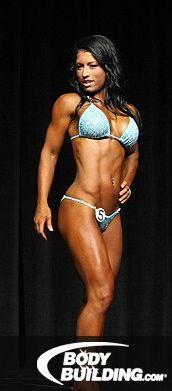 Lindsey Weigand, FitnessEtc.com Ambassador