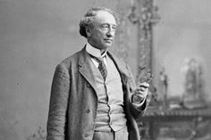 Portrait of Sir John Alexander Macdonald, c. Red River Rebellion, Canadian Confederation, British North America, Heather King, First Prime Minister, Canadian Pacific Railway, Toronto Ontario Canada, Virtual Travel, Canadian History