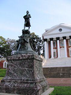 University of Virginia Photo Tour