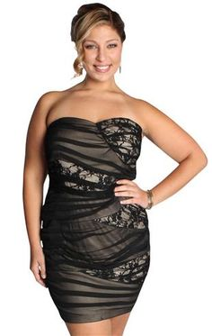 ccf11cd383c plus size lace homecoming dress Lace Homecoming Dresses