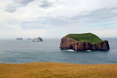 See 208 photos and 3 tips from 711 visitors to Vestmannaeyjar. Iceland Island, Four Square, Europe, Lights, Water, Outdoor, Asylum, Gripe Water, Outdoors