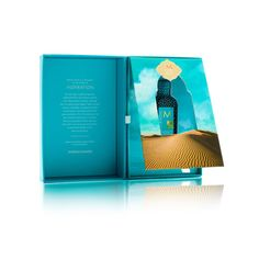Moroccanoil Celebrates 10 Years of Haircare With This Special Edition Packaging - Cosmetics Bottle Packaging, Cosmetic Packaging, Gift Packaging, Packaging Dielines, Luxury Packaging, Packaging Ideas, Creative Box, Creative Package, Gift Box Design