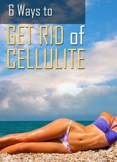 ways to get rid of best cream cellulite101