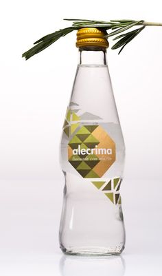 Alecrima (Student Project) on Packaging of the World - Creative Package Design Gallery