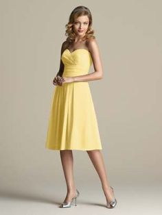 """I really want a yellow dress like the one in the Broadway musical """"Contact""""...I'd also like to have the dance moves of """"The Girl in the Yellow Dress"""" from the musical """"Contact"""""""