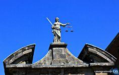 Séjour linguistique en Irlande avec le CEI  #Irlande #Ireland #Europe #CEI #voyage #travel #colonie #sejourlinguistique #holiday #sky #blue #statue #Wicklow