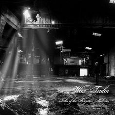 Wax Tailor Tales Of The Forgotten Melodies