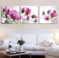 Goedkope 5d full geboord plein vlinder magnolia nieuwe woonkamer geschilderd drieluik schilderen bloemen slijpen fang fang steek, koop Kwaliteit naaien gereedschap en accessoires rechtstreeks van Leveranciers van China: Grootte van het product: bngvg250x50cm( 19.7x19.7in), 45x45cm( 17.7x17.7in), 40x40cm( 15.7x15.7in), 30x30cm( 11.8x1
