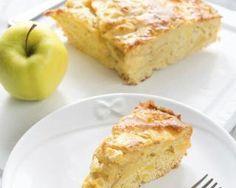 Gratin de pommes au citron : http://www.fourchette-et-bikini.fr/recettes/recettes-minceur/gratin-de-pommes-au-citron.html