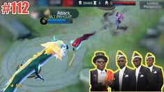 Mobile Legends WTF Funny Moments Episode 112 | Selena Anaconda Vs Yu Zhong Dragon Funny Moments😂😂😂#LegendaryGamer #300IQFunnyMoments #mlfunnymoments Welcome to Legendary Gamer : In this Video you will see Yu zhong Dragon vs Selena Anaconda Funny mo... #anaconda #animals #animalsfunny #animalsquotesfunny #cat #catsanddogs #cutefunnyanimals #dogcat #DOGS #dogsfunny #episode #funny #funnyanimals #...