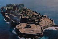 Image result for battleship island documentary