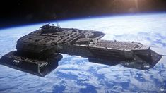 Stargate Ships, Stargate Atlantis, Lovers Photos, Lovers Art, Concept Ships, Concept Art, The Hammond, Space Series, Space Engineers