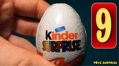 Kinder Surprise Eggs Nr.9 #youtube #Toy #disney #Candy #spielzeug #kindersurprise #jouet #eggssurprise #surpriseeggs #surprise #kidsmovies #kinder #kindersurpriseeggs #kindereggs #eggtoy #huevoskinder #Kinderjoy #dctc #thecroods #toysforkids #huevos #disneytoys #oyuncak #huevossorpresa #collector #croods #kindersorpresa #youtubeforkids #chocolateeggs #sorpresa #videoforkids #kinderjoyeggs  #おもちゃ#surpriseeggsunboxing