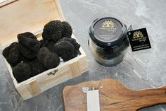 MAKE YOUR FOOD MORE DELICIOUS!  If you're going to cook them all at once, buy our fresh summer truffles and use them all.  But if you're not sure that you will use all the truffles then the right choice for you is the whole preserved truffles.  Either way, you will make your food tastier.  Gold Istra – From nature to your table  #Tartufi #BlackTruffle #Istra #Truffles #Truffle #SummerTruffle #Experience #Exciting #Specialties #food #tasty #yum #instafood #instagood #delicious #Dekani #gold…