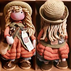 You can find the best amigurumi doll patterns and free recipes on our website. Free Crochet Bag, Crochet Dolls Free Patterns, Crochet Doll Pattern, Cute Crochet, Beautiful Crochet, Amigurumi Patterns, Crochet Crafts, Doll Patterns, Crochet Baby
