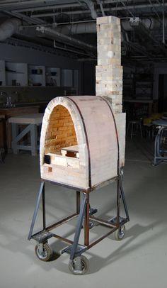 Pottery Kiln, Pottery Sculpture, Ceramic Pottery, Oven Diy, Fire Pit Bbq, Raku Kiln, Wood Kiln, Fire Art, Pottery Techniques