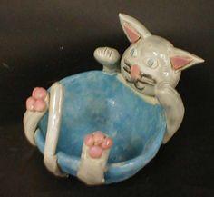 Pinch Pots Ideas | Slab box with lid