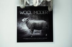 WOOL MODERN Event Styling #MAXCONNECTORS #JasonMinty #WoolModern #lifestyle #wool Event Styling, Claire, Innovation, Moose Art, The Past, About Me Blog, Wool, Lifestyle, Modern