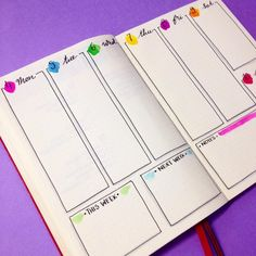Tons of Simple to Fancy Header Ideas to Spice Up Your Bullet Journal | Zen of Planning | Planner Peace and Inspiration