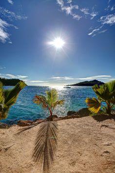 Likuliku Lagoon Resort @Fiji