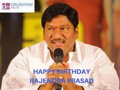 DrushyamMedia Wishing #NataKireeti #RajendraPrasad garu a very happy birthday ♥ ❤ ❥ ❣