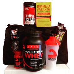 Have you seen our new Create Yourself stack?! Valued at over $200- for only $149.99 plus a free Limitless Supplements gym bag