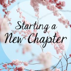 We have all had that experience of being the new girl/guy. Whether in kindergarten class or tenth grade, we have all been the new kid at school. Tomorrow is the day when I get to be the new girl. M…