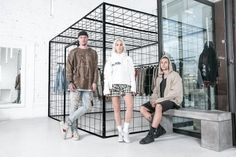 Australian Concept Store Lessons: Interview   Highsnobiety