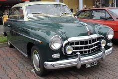Fiat 1900 Granluce 1953