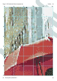 Gallery.ru / Фото #16 - *** - irina60irina Golden Gate Bridge, Skyscraper, Cross Stitch, Gallery, Log Projects, Punto De Cruz, Couples, Skyscrapers, Roof Rack