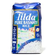 You can now find both domestic and foreign-grown basmati rice—can the American versions hold up to the Indian?